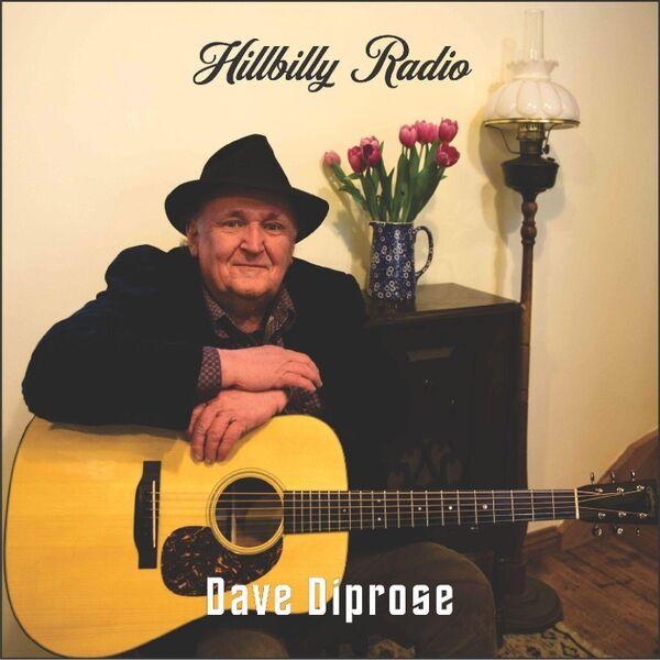 Cover art for Hillbilly Radio