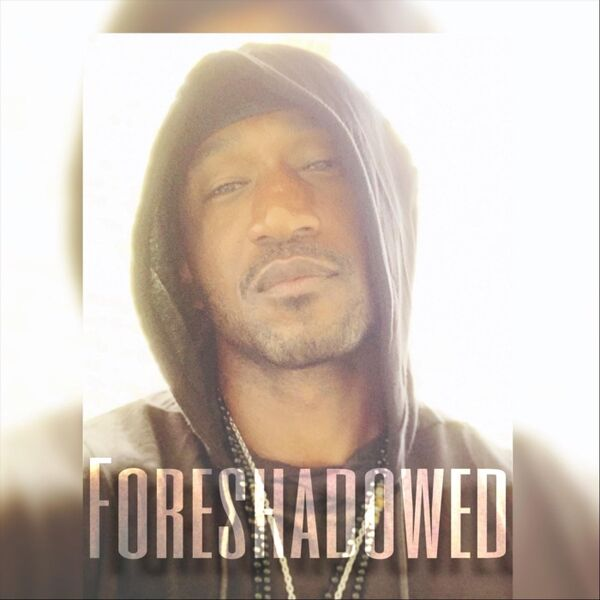 Cover art for Foreshadowed