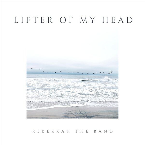 Cover art for Lifter of My Head