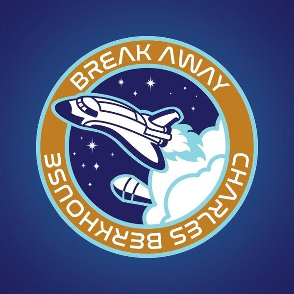Cover art for Break Away