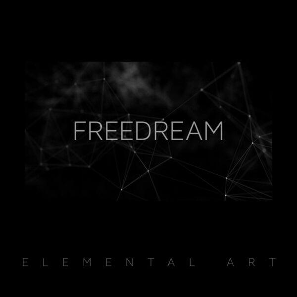 Cover art for Elemental Art