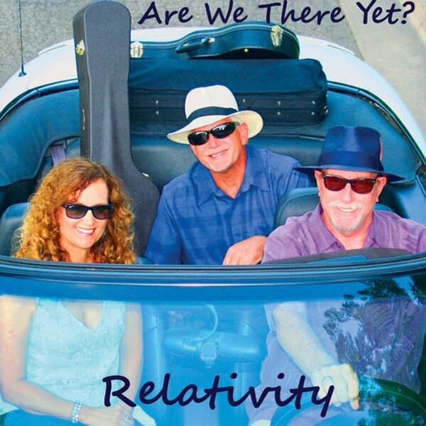 Cover art for Are We There Yet?