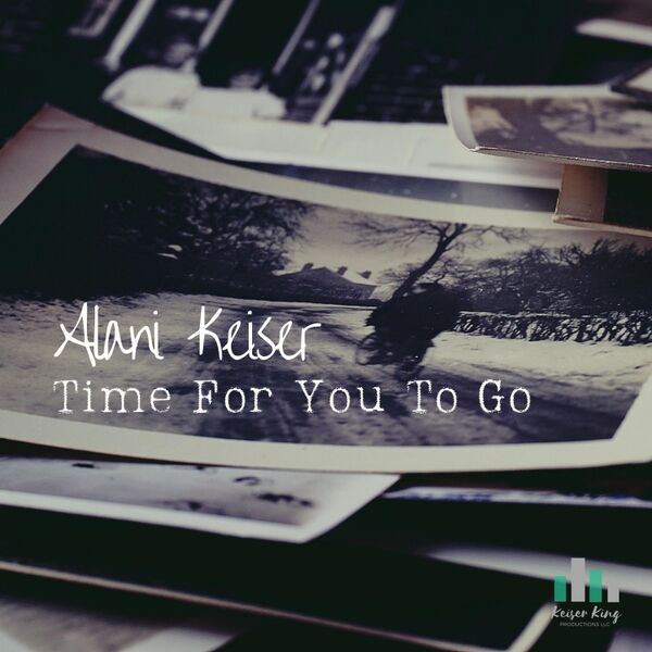 Cover art for Time for You to Go