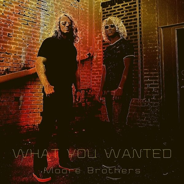 Cover art for What You Wanted