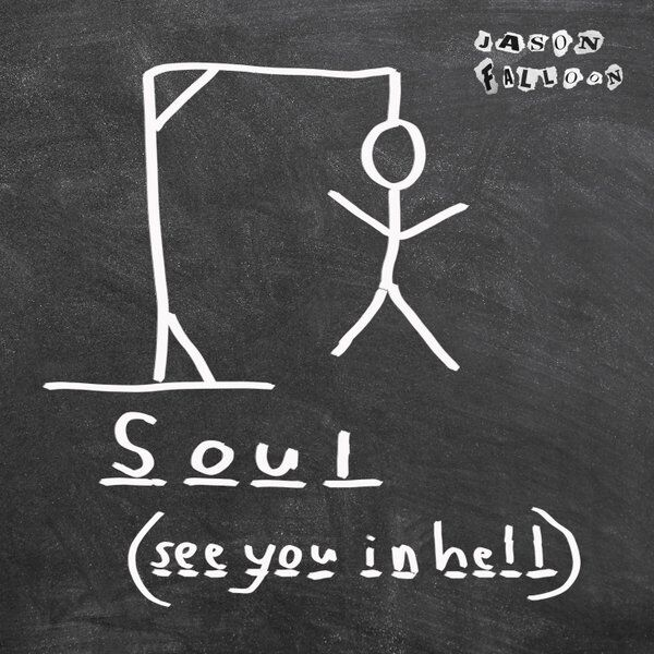 Cover art for Soul (See You in Hell)