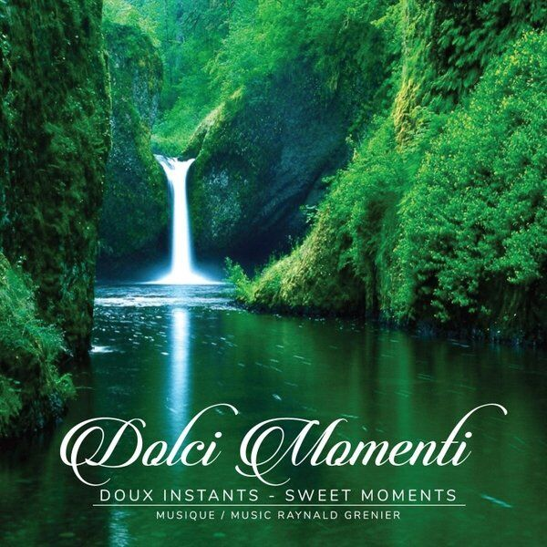 Cover art for Dolci momenti