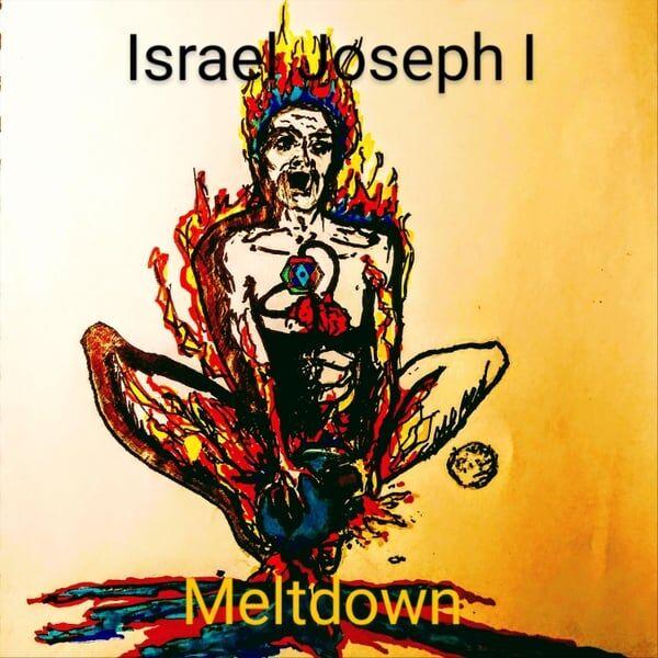Cover art for Meltdown