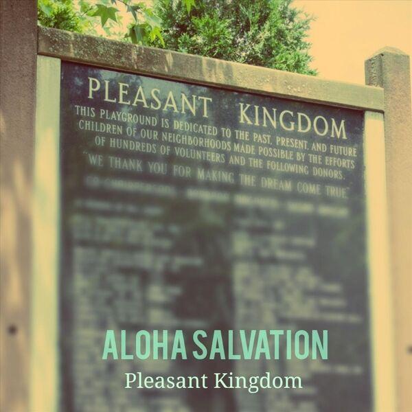 Cover art for Pleasant Kingdom
