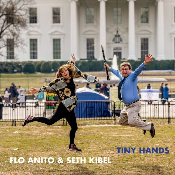 Cover art for Tiny Hands