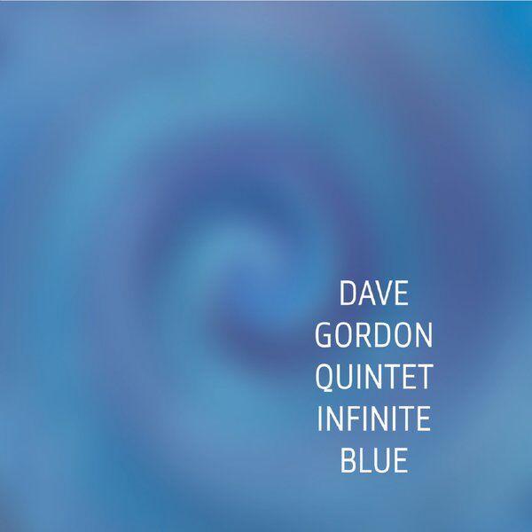 Cover art for Infinite Blue