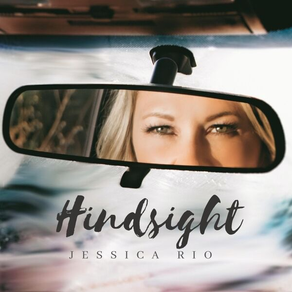 Cover art for Hindsight