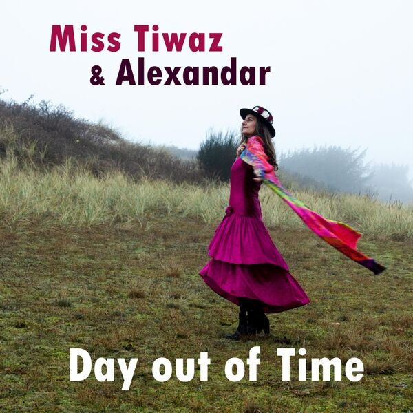 Cover art for Day out of Time
