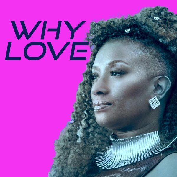 Cover art for Why Love