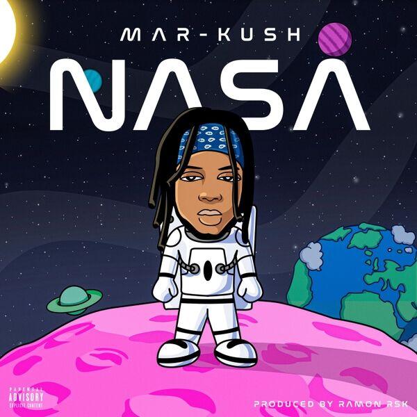 Cover art for Nasa