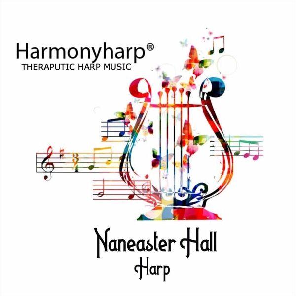 Cover art for Harmonyharp: Therapeutic Harp Music