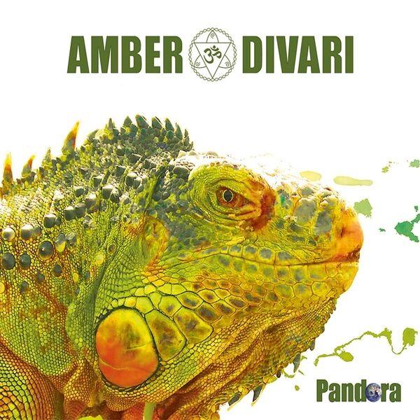 Cover art for Pandora