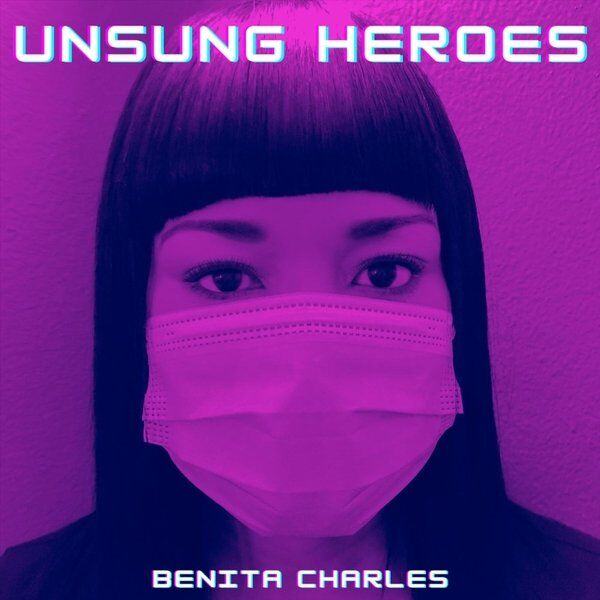 Cover art for Unsung Heroes