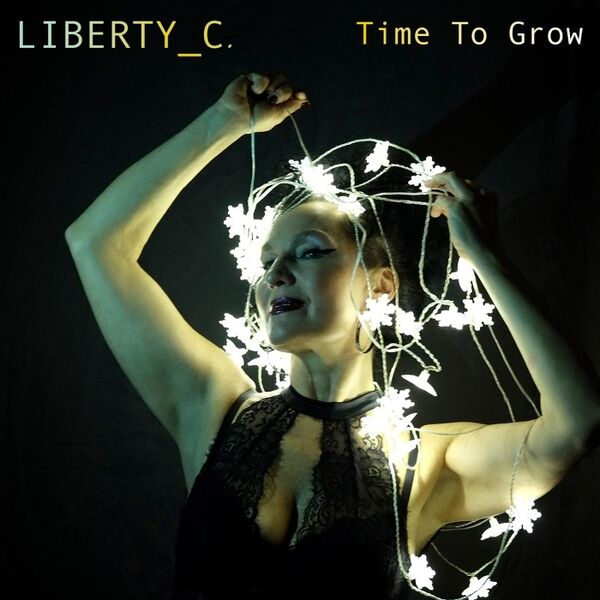 Cover art for Time to Grow