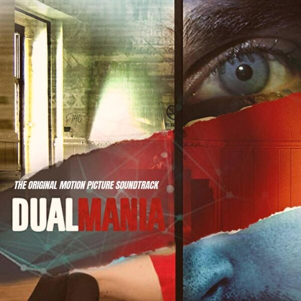 Cover art for Dual Mania (The Original Motion Picture Soundtrack)