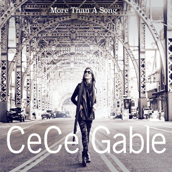 Cover art for More Than a Song