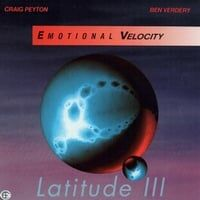 Emotional Velocity