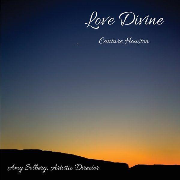 Cover art for Love Divine