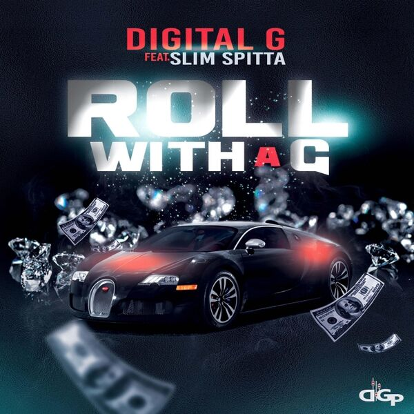 Cover art for Roll with a G