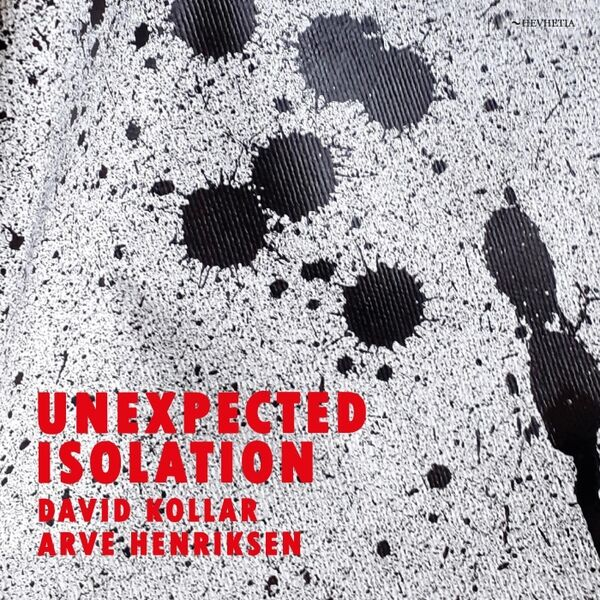 Cover art for Unexpected Isolation