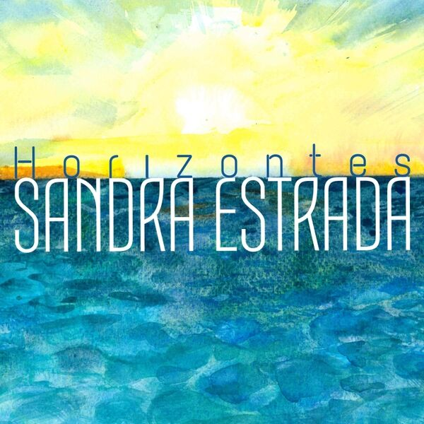 Cover art for Horizontes