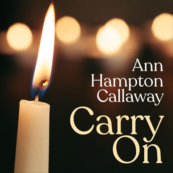 Cover art for Carry On