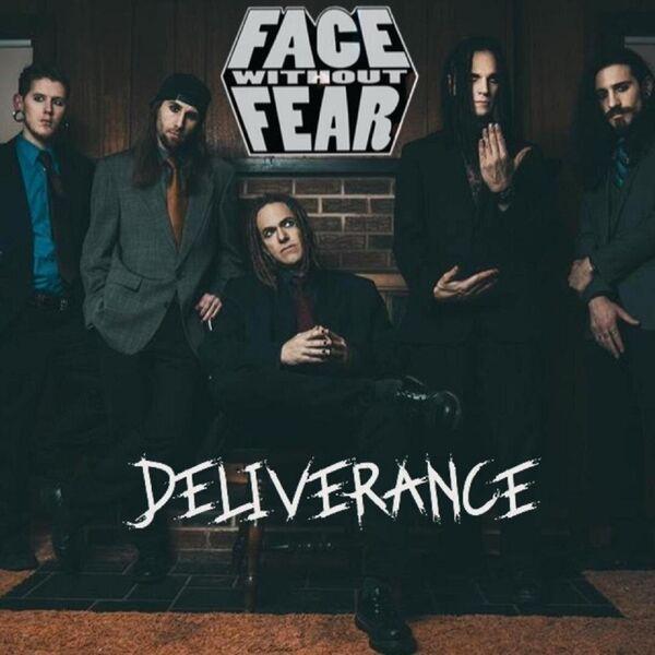 Cover art for Deliverance