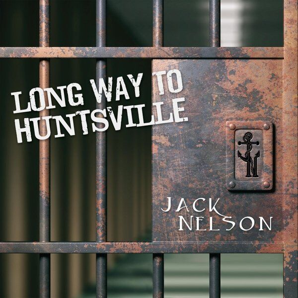 Cover art for Long Way to Huntsville