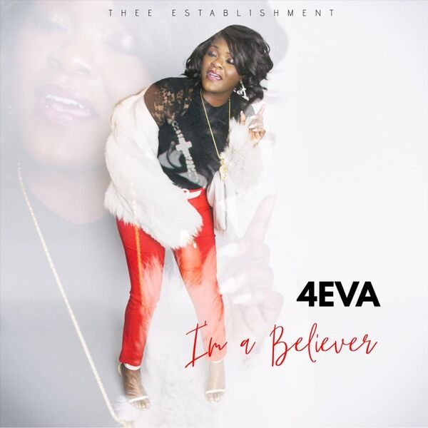 Cover art for I'm a Believer
