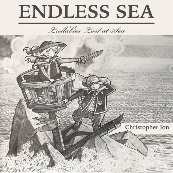Cover art for Endless Sea