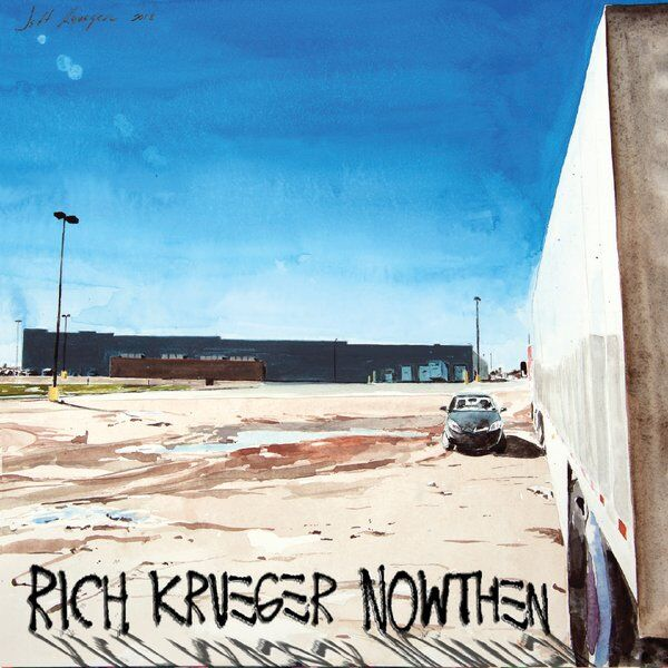 Cover art for Nowthen