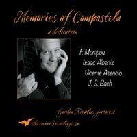 Memories of Compostela