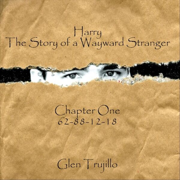 Cover art for Harry: The Story of a Wayward Stranger, Chapter One