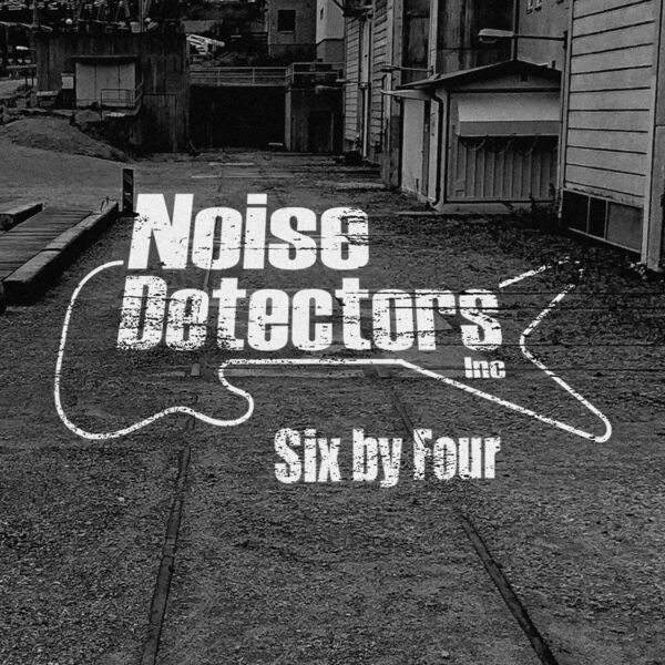 Cover art for Six by Four