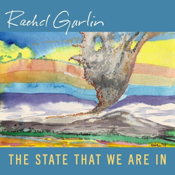 Cover art for The State That We Are In