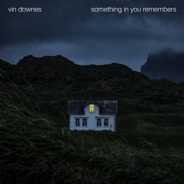 Cover art for Something in You Remembers