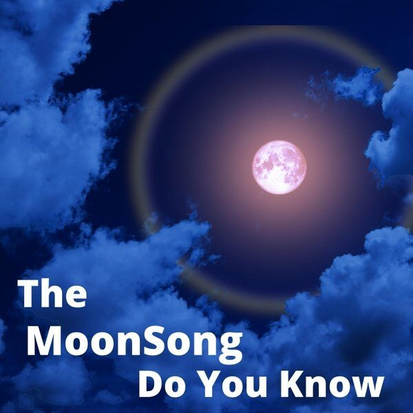 Cover art for The Moon Song Do You Know
