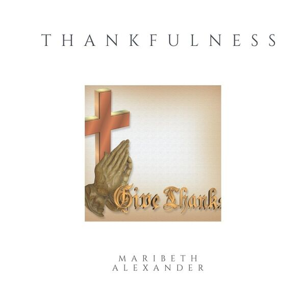 Cover art for Thankfulness