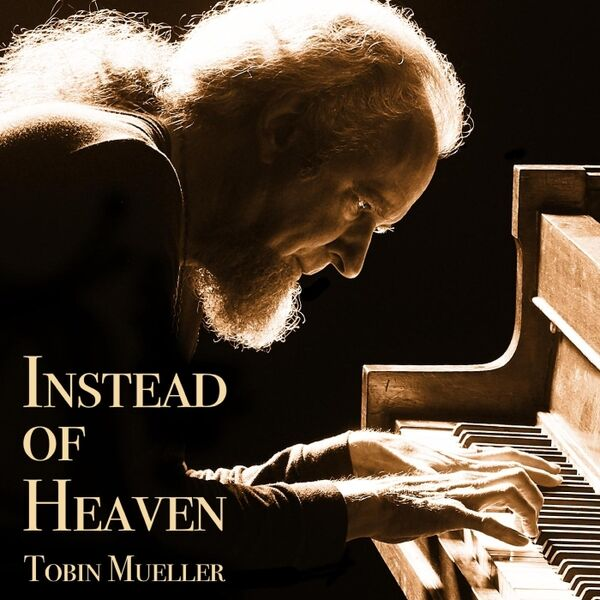 Cover art for Instead of Heaven