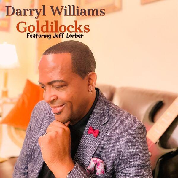 Cover art for Goldilocks