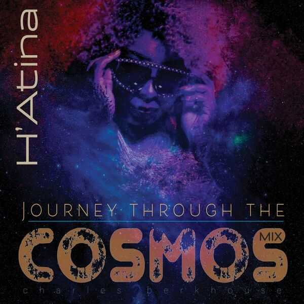 Cover art for Journey (Through the Cosmos Mix)