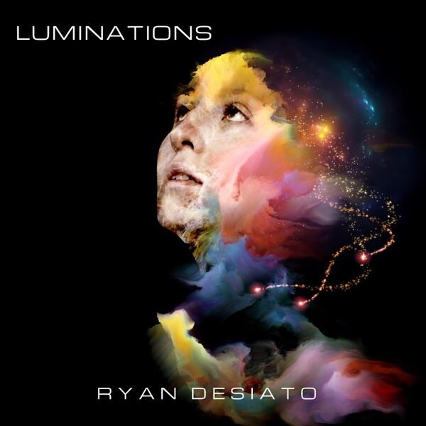 Cover art for Luminations