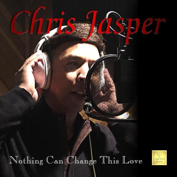 Cover art for Nothing Can Change This Love