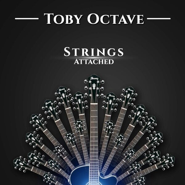 Cover art for Strings Attached