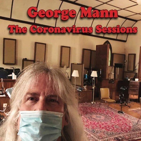 Cover art for The Coronavirus Sessions