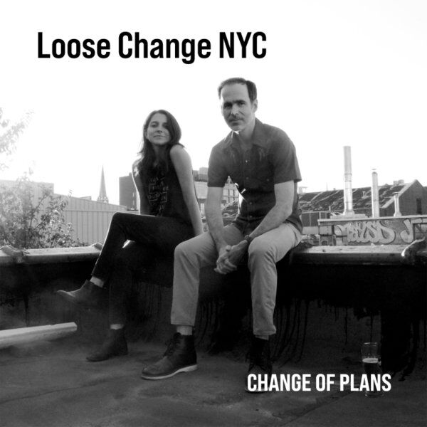 Cover art for Change of Plans